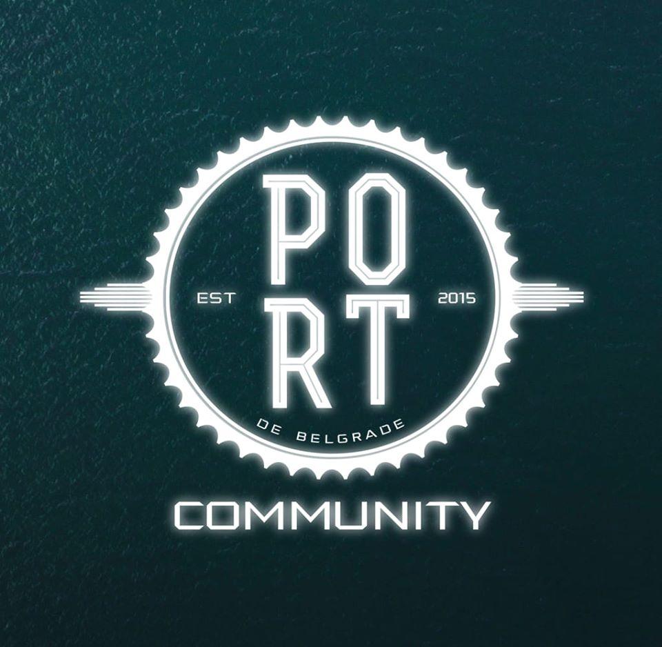 Port Club Belgrade