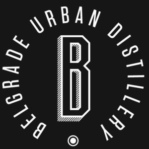 urban distillery belgrade