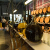 Belgrade Ubran distillery