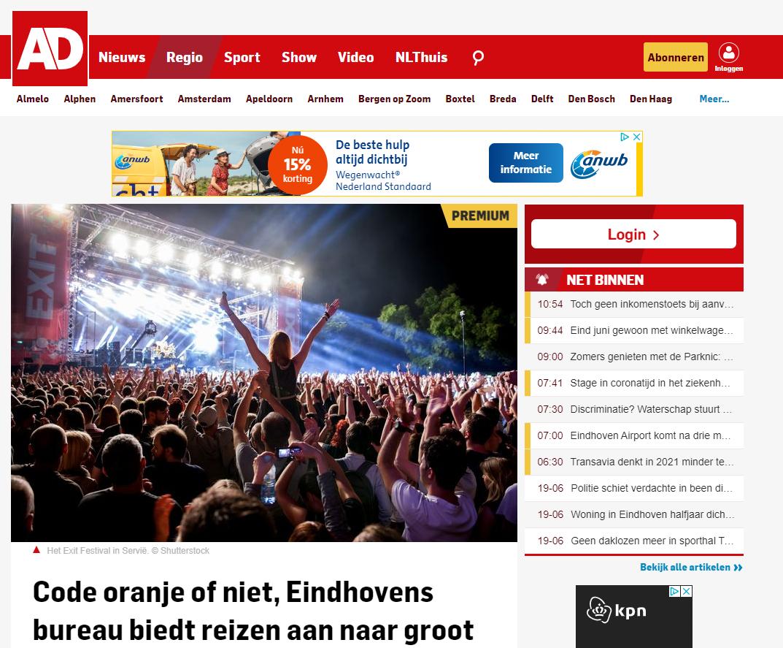 partyibelgrade ad.nl