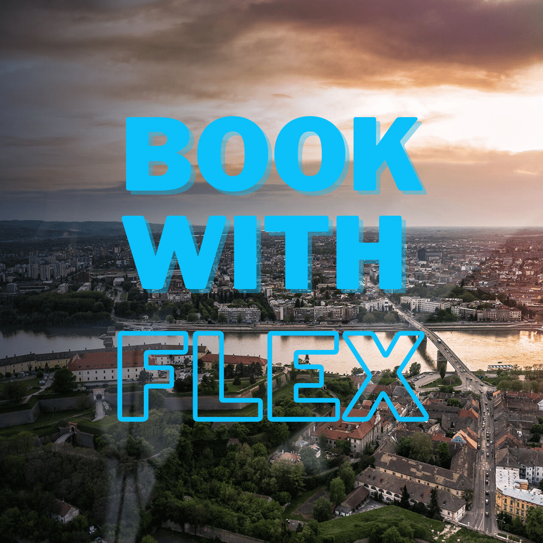 book with flex