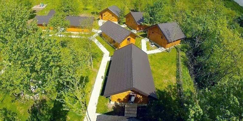 Party In Belgrade - Adventure - Camp 2