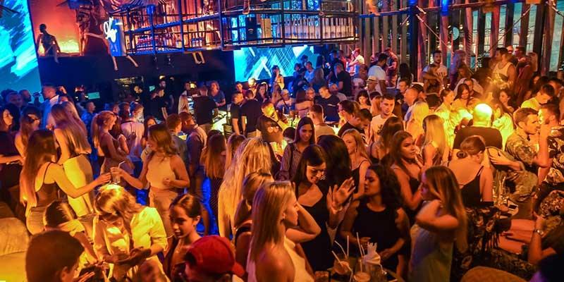 Party In Belgrade - Bachelorette Day 1 - 1
