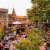Party In Belgrade - Luxury - Kalamegdan fortress1200x600