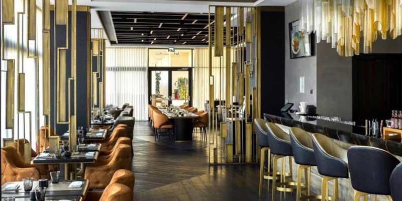 Party In Belgrade - Luxury - Restaurants 2