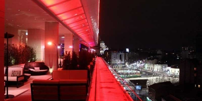 Party In Belgrade - Luxury - Restaurants