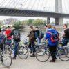 Party In Belgrade - Party - Belgrade cycling tour