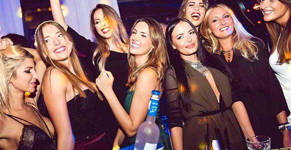 Party in Belgrade - Activities - Bachelorette Party Service