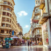 belgrade city street